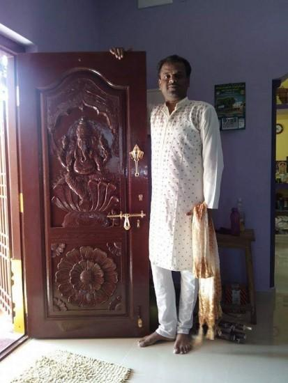 Pasupathi Kumarappan